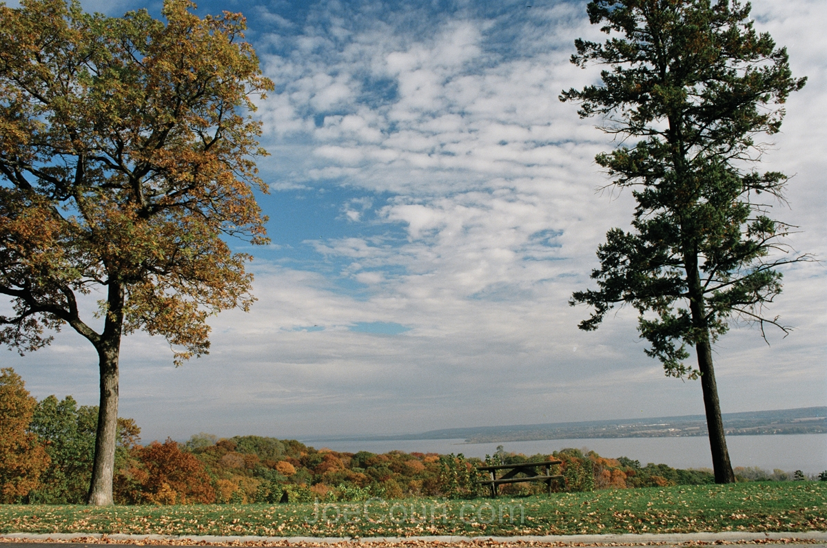 Grand View fall 2